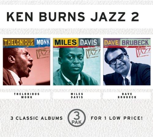 Ken Burns Jazz (3 Pak) II - Th...