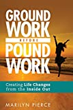 img - for Ground Work Before Pound Work book / textbook / text book