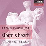 Storm's Heart | Rachel Lyndhurst