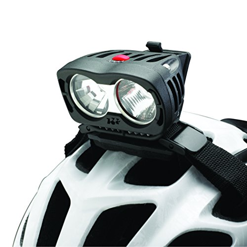 NiteRider PRO 3600 LED Headlight – Includes DIY Software