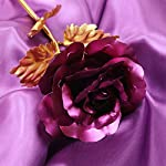 Childom-Valentines-Gifts-Mom-Gifts-Mom-Birthday-Gifts-Women-Woman-Gifts-24K-Artificial-Rose-Flowers-Small-Gifts-for-Women-Birthday-Gifts-for-Mom