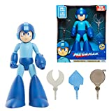 Megaman Classic Deluxe Figure with Lights & Sounds