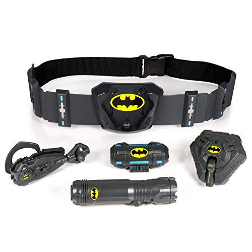 Spy Gear - Batman Ultimate Utility Belt -