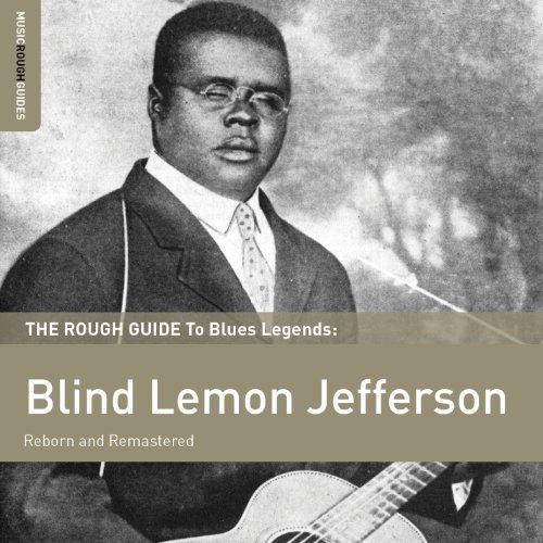Rough Guide To Blind Lemon Jef...