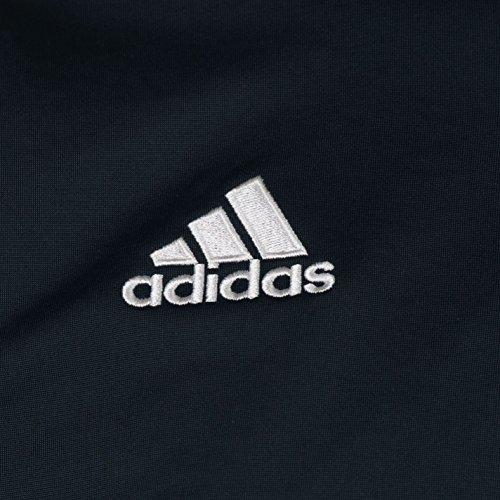 Real Uomo Pes Tech Giacca Sportiva core White Onix Adidas axdvpa