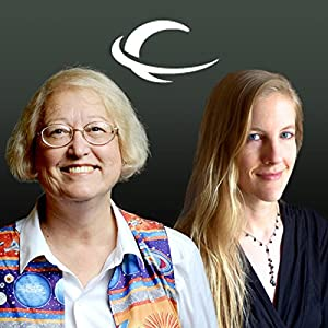 Connie Willis and Carrie Vaughn: A Conversation Speech