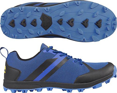 Cheviot Bleu Plus Rythme Mile Hommes Trail Course De Chaussures 11qw8