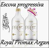 ROYAL PRO-MAX ARGAN OIL PROGRESSIVE BRUSH (2x1L)