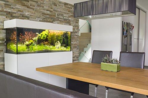 Axperto Design Aquarium Weiss Als Suss Und Meerwasseraquarium 300 L