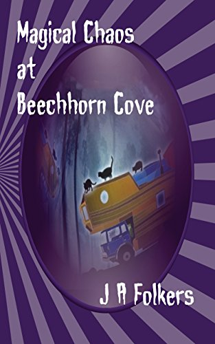 Magical Chaos at Beechhorn Cove (3rd in the series) (The Realms)