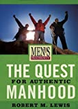 Men's Fraternity: Quest for Authentic Manhood - Viewer Guide by Robert M Lewis (2005-01-04)
