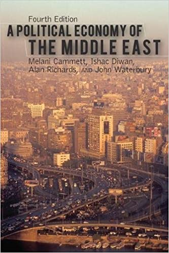 PDF Descargar A Political Economy Of The Middle East