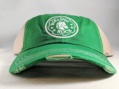 Rolling Rock Signature Hat