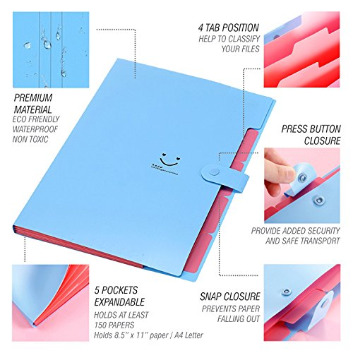 Buy folders for college