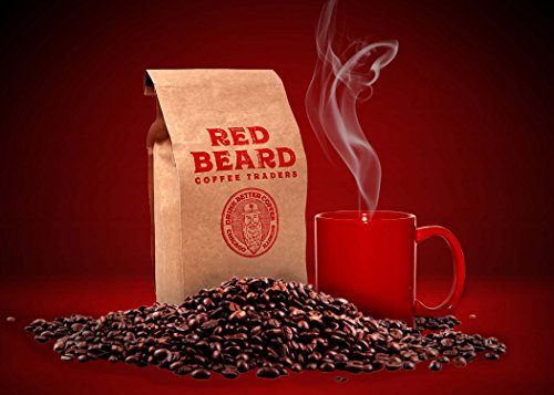 Red Beard Coffee Ethiopia Kochere Blend Light Roast 1lb for a Complex Floral Aroma Lemon Acidity Tea Like Body Cupping by Red Beard Coffee (Image #1)