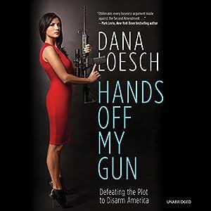 Hands Off My Gun Audiobook