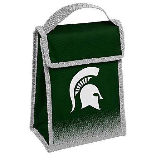 Michigan Lunch Box (Michigan State Gradient Velcro Lunch Bag)