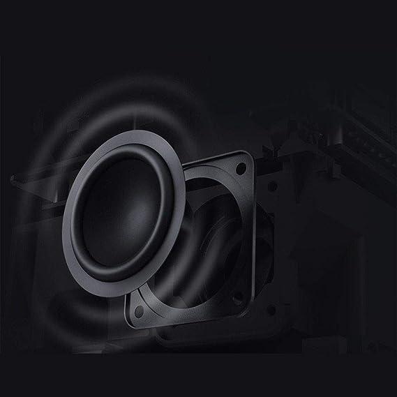 Sin marca Edición Juventud Mini portátil r proyector de TV es ...
