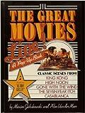 The Great Movies, Maxim Jakubowski and Ron Van der Meer, 0671645056