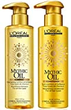 Loreal Professional Professionel Mythic Oil Shampoo and Coditioner Set 250ml 190ml SALE
