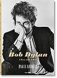 Daniel Kramer. Bob Dylan. A Year and a Day