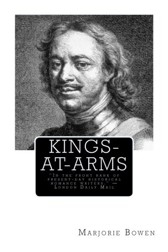 Read Online Kings-At-Arms pdf epub