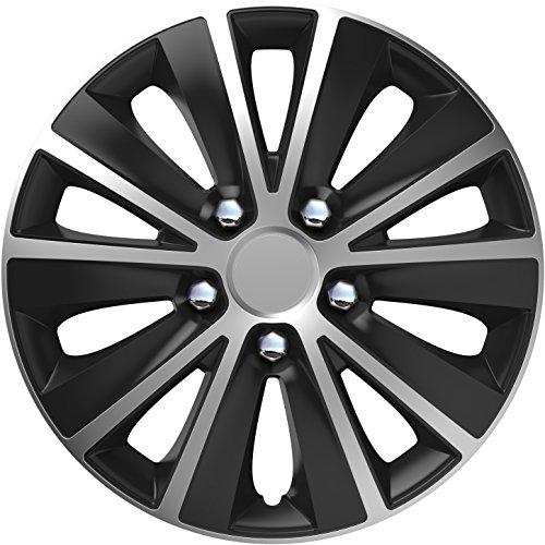 VAUXHALL ZAFIRA 16 Inch Dynamic Car Alloy Wheel Trims Hub Caps Set of 4 2006 ON