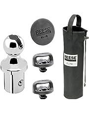 Reese 30137 Elite Pop-in Ball Kit, Silver