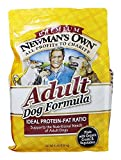 Newmans Own Organic Dog Adult Chicken & Rice, 4 lb...