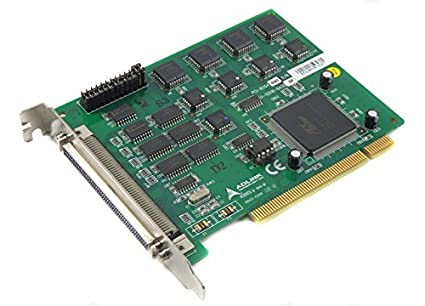 ADLINK PCI-8554 Drivers for Windows XP