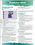 Publisher 2010 Quick Source Guide, Quick Source, 1935518143