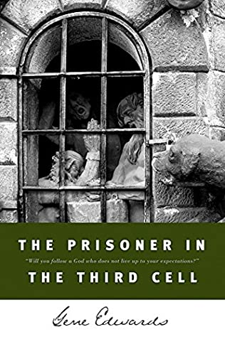 book cover of The Prisoner of the Third Cell