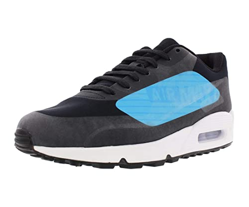 502ebcb4 Nike Air Max 90 NS GPX Big Logo Men's Shoes: Amazon.co.uk: Shoes & Bags