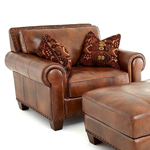 Steve Silver Company Silverado Chair with 2 Accent Pillows (Steve Silver Company compare prices)