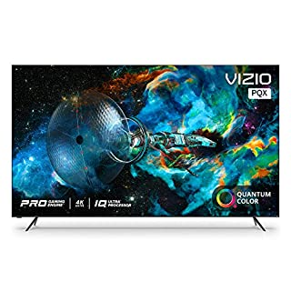 P-Series Quantum X 4K HDR Smart TV