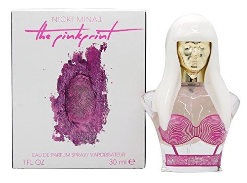 Nicki Minaj The Pinkprint Eau de Parfum 1.0oz (30ml) -