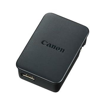Canon CA-DC30E Interior Negro - Cargador (Interior ...