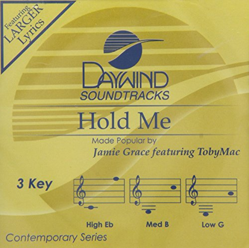 Hold Me EP Album Cover
