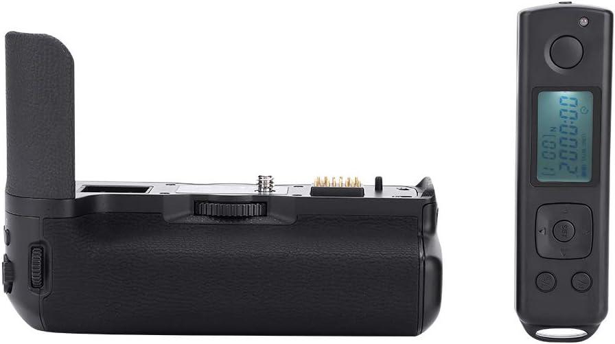 Pomya Meike MK-XT2 Pro Battery Handle Grip with 2.4G Wireless Remote for Fuji X-T2.