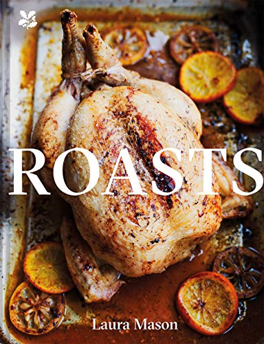 Roasts by Laura Mason