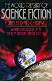 The World Treasury of Contemporary Science Fiction, , 0316349410
