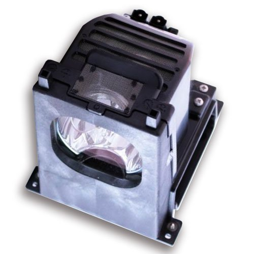 FI Lamps Mitsubishi WD-62827 TV Replacement Lamp with Housing by FI Lamps