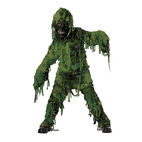 California Costumes Swamp Monster Child Costume,