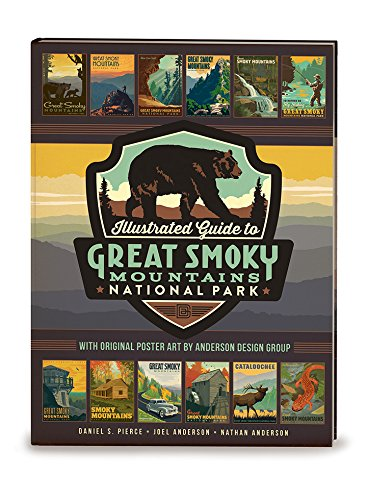 Download Illustrated Guide to Great Smoky Mountains National Park: Softcover Edition pdf
