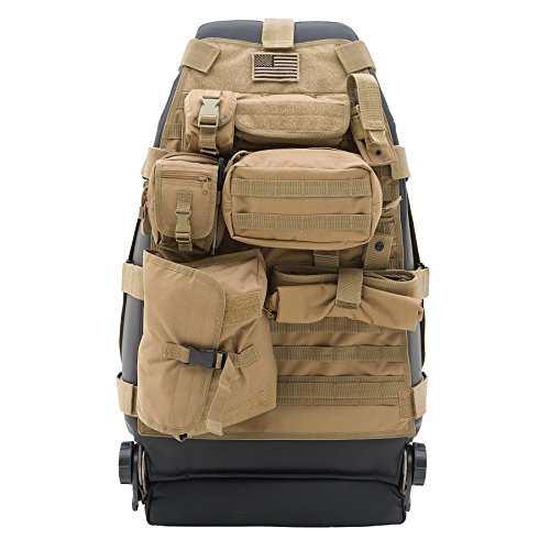 The 8 best tactical gear for trucks