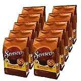Senseo Coffee Pods, Dark Roast, 48 Count (Pack of 10) - 480 Pods