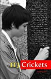 img - for 113 Crickets: Summer 2012 (Volume 2) by James Franco (2012-07-17) book / textbook / text book