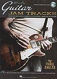 All-In-One Guitar Jam Tracks, Chris Amelar, 1480360392