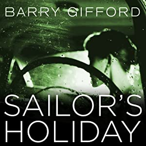 Sailor's Holiday Audiobook