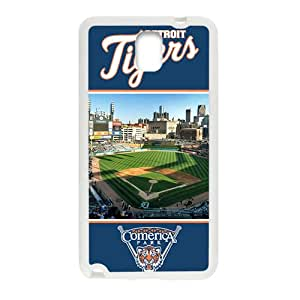 Detroit tigers Cell Phone Case for Samsung Galaxy Note3